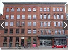 111 Queen Street East Toronto Ontario Canada