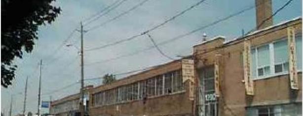 1200 Castlefield Avenue Toronto Ontario 1