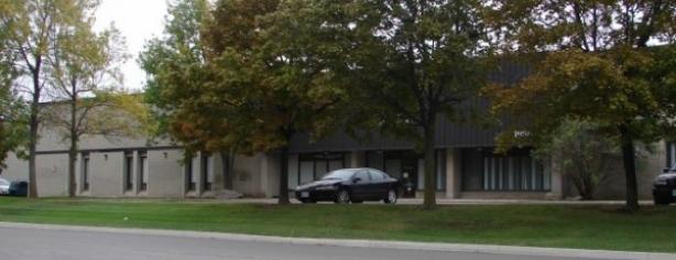 1675 Meyerside Drive Mississauga Ontario