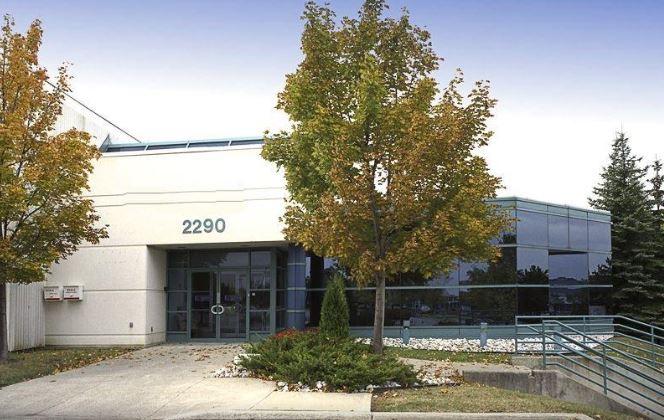 2290 Argentia Road Mississauga Ontario Canada