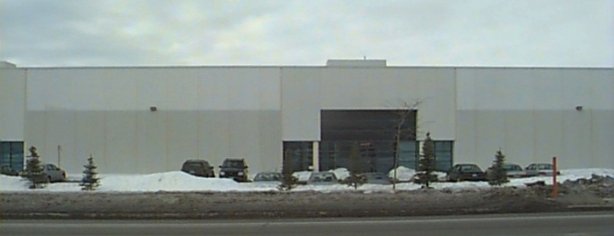 250 Chrysler Drive Brampton Ontario