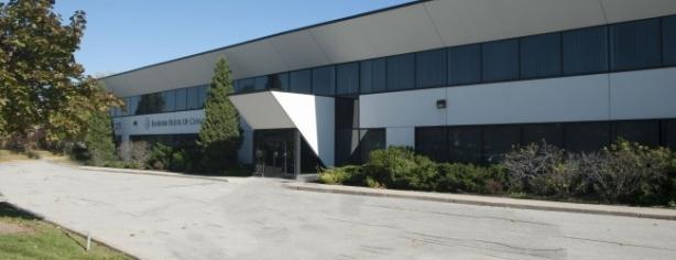 2775 Matheson Boulevard East Mississauga Ontario
