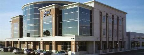 331 Cityview Boulevard Vaughan Ontario