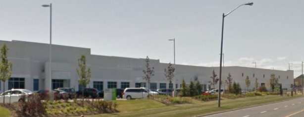3600 Ridgeway Drive Mississauga Ontario 2