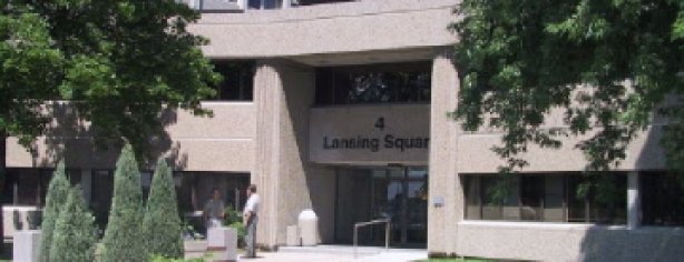 4 Lansing Square North York Ontario