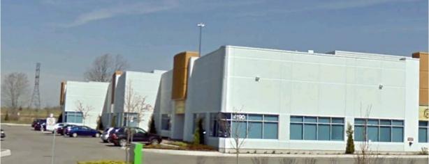 4160 Sladeview Crescent Mississauga Ontario