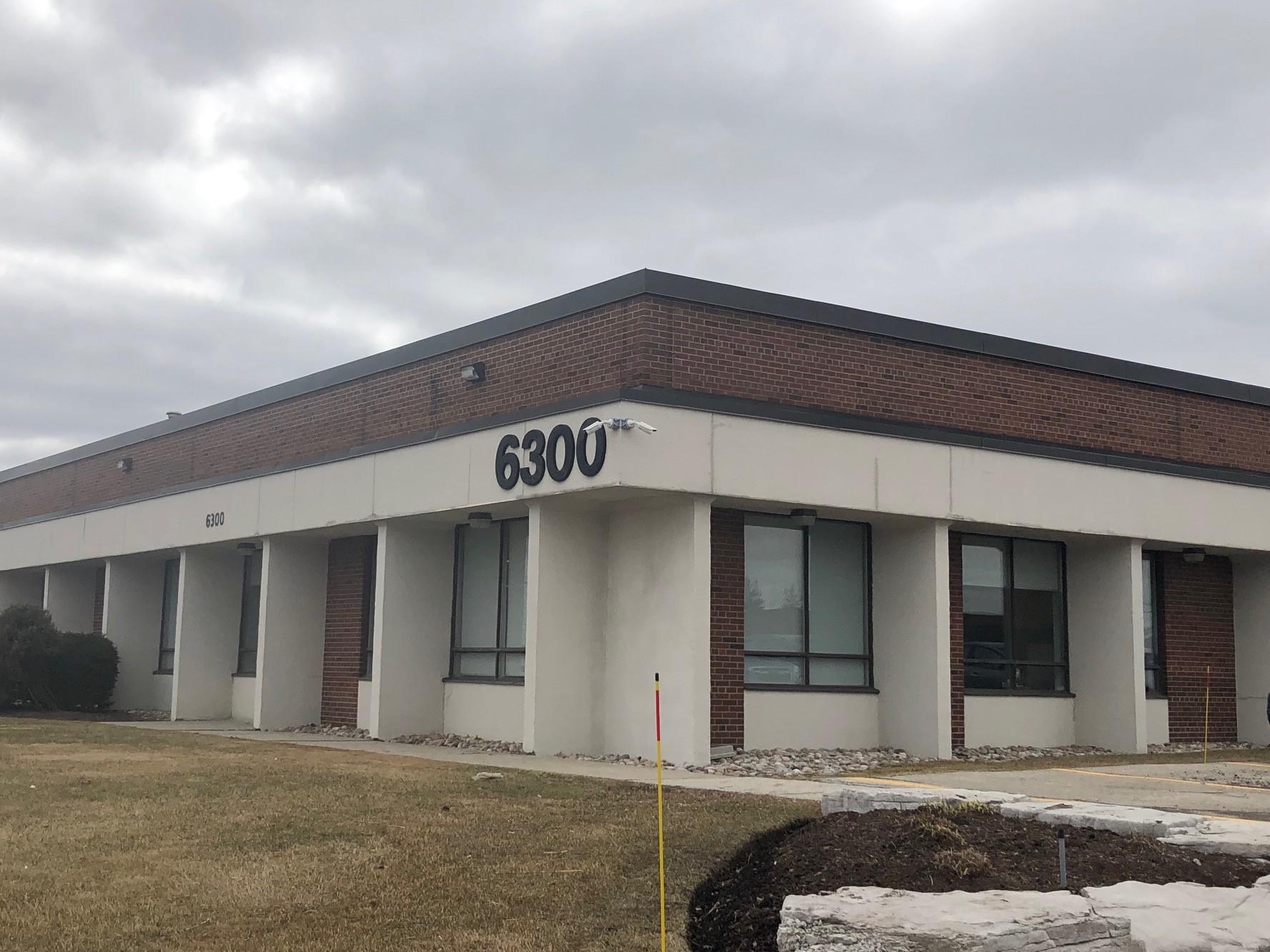 6300 Viscount Road Mississauga Ontario