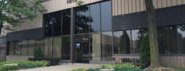6615 Ordan Drive Mississauga Ontario