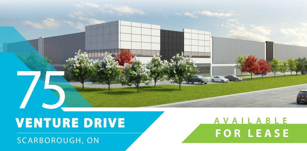 75 Venture Drive Scarborough Ontario