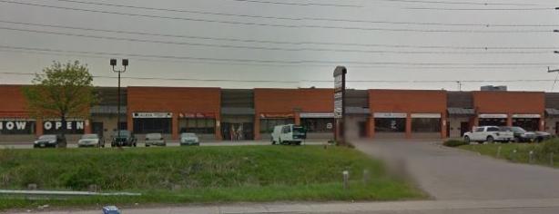 7695 Jane Street Vaughan Ontario