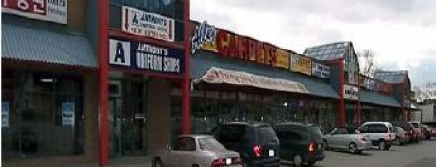 966 Dundas Street East Mississauga Ontario