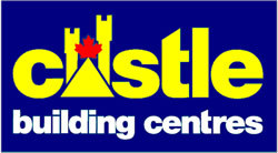 Castle-Building Logo
