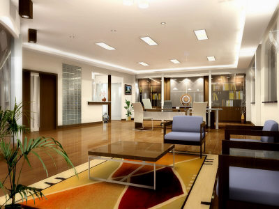professional office design ideas